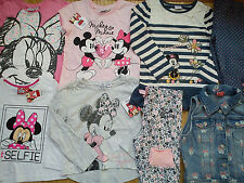 AMAZING MINNIE NEW BUNDLE OUTFITS WINTER GIRL CLOTHES 3/4 YRS (3.2)NRB26