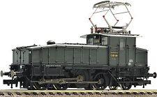 """Fleischmann 436077 H0 E-Lok BR E 60 """"Bügeleisen"""" der DRG DCC SOUND NEU in OVP"""
