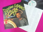 John Williamson Lp + insert - Boomerang Cafe