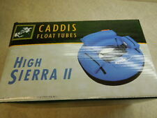 Caddis High Sierra II Float Tube Fly Fishing NEW!