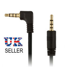 Replacement Audio Cable for Bowers & Wilkins P7 Headphones - B&W