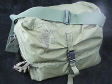 MILITARY ISSUE GI M3 ENLARGE 3 FOLD MEDIC COMBAT LIFESAVER BAG NEW EMPTY
