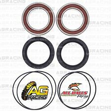 All Balls Rear Wheel Upgrade Kit Fits Stock Carrier For Yamaha YFZ 450 2008