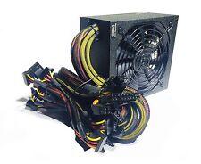 NEW 1000W 80plus Ultra Quiet PC 12cm Fan SLI Gaming Power Supply ATX12V 2.3 EPS