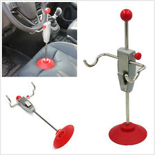 Professional 14.5'' Vehicles Interior Steering Wheel Holder Stand Alignment Tool