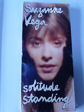 Suzanne Vega SOLITUDE STANDING cd 1987 NEW LONG BOX(longbox)West Germany.Japan?