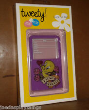 Warner Brothers Iconz for Ipod Video TWEETY New In Box