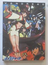 Vandread Complete Season #1 Collection DVD Episodes 1-13 TV Anime Series