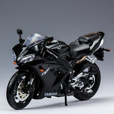 Collection 1:12 Maisto Yamaha YZF-R1 Racing Moto Diecast Motorcycles Model Toy