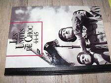 µµ Seigneurs de la guerre Atlas Les Unités de Choc 1944-1945