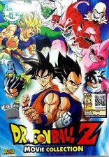 Dragon Ball Z Great Movie Collection Box Set (18 Movie In 1) ~ English Version ~