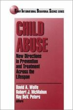 Child Abuse: New Directions in Prevention and Treatment across the Lifespan (Ban