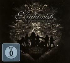 Nightwish-Endless forms Most Beautiful (Tour edition) - CD NUOVO