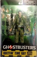 Ghostbusters Series 3 QUITTIN' TIME RAY Action Figure by Diamond Select Toys