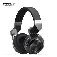 Bluedio T2 Foldable Wireless Bluetooth Stereo Headsets Headphones with Micophone