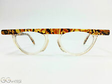 Theo Belgium Glasses Original Eyewear Retro Vintage unworn NOS single piece