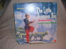 The Litte Drummer Box a Christmas Festival - Original Version TFS-4100