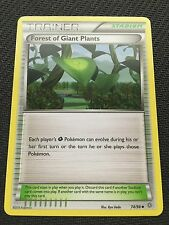 POKEMON TCG: XY ANCIENT ORIGINS 4 X FOREST OF GIANT PLANTS 74/98 UNCOMMON