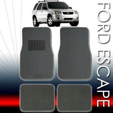 2001 2002 2003 2004 2005 2006 FOR FORD ESCAPE FLOOR MATS
