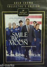 """Hallmark Hall of Fame """"A Smile as Big as the Moon"""" DVD- New & Sealed"""