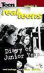 Diary Of A Jr Year #3: Diary Of A Junior Year #03 (Real Teens)