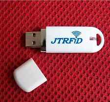 JT502 MINI IC Card Reader 13.56MHZ-ISO14443A For Windows Macintosh Linux Android