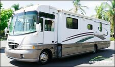 2000 COACHMEN SANTARA 36' TWO SLIDE RV MOTORHOME - SLEEPS 6 - RUNS GREAT