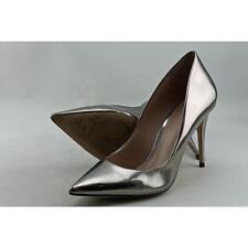 Aldo Elisia Women US 11 Gold Heels Pre Owned  1933