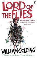 Lord of the Flies (Faber Educational Edition) by William Golding