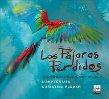 Los Pajaros Perdidos, New Music