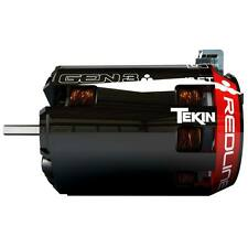 Tekin TT2717 Redline GEN3 2.5 Turn Brushless Sensored Motor : 1/10 Cars / Truck