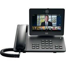 New! Cisco CP-DX650-K9 Desktop Collaboration Experience Endpoint LCD 7-in