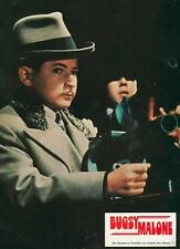 Bugsy Malone ORIG AH-Foto Jodie Foster / Alan Parker