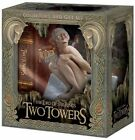 The Lord of the Rings: The Two Towers Five Disc Collector's Box SeT Brand New