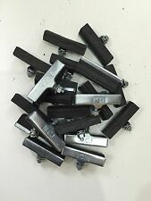 50 Rod Brake Blocks Pads Angle Sided Vintage Raleigh Rodster Bike Bicycle Joblot