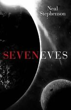 Seveneves by Neal Stephenson (Hardback, 2015)