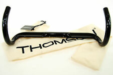 Thomson Carbon Fiber Road Bar 46 cm Drop Handlebar HB-E107