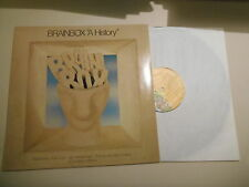 LP Jazz Brainbox - A History (14 Song) BOVEMA NEGRAM Jan Akkerman Kaz Lux