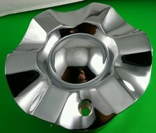GIO CENTER CAP #BDW715-2295-CAP CHROME WHEELS CENTER CAP