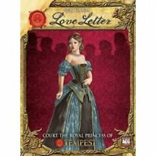 Love Letter Card Game Brand New