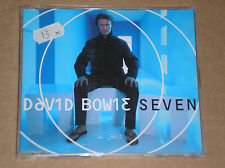 DAVID BOWIE - SEVEN - CD SINGOLO COME NUOVO (MINT)