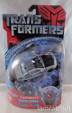 Transformers Movie 2007 Deluxe Class Camshaft MOSC