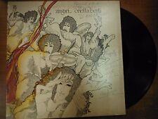 33 RPM Vinyl Zingari Orietta Berti Polydor Records 2448050 Stereo 032415SM