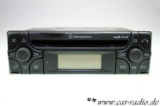 Original Mercedes Audio 10 CD-R Alpine Becker MF2910 CD Autoradio Tuner Radio 09