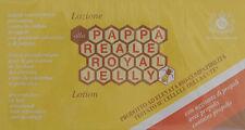 Linea Italiana Lozione alla Pappa Reale Royal Jelly 12 fiale da 10ml