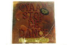 Cyaan stop de dance original sound track CD 1994 Japan