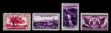 1935 Commemoritive Year set (4 Stamps)  - MNH