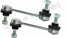 Alfa Romeo 147 [2001-2010]  Front Anti Roll Bar Stabiliser Drop Links X2