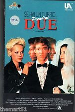 Se hai un dubbio... prendine due (1988) VHS MGM Video 1a Ed. -  Unica eBay
