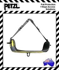 Petzl PODIUM Seat Safety Harness Bosuns Chair Rescue